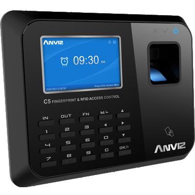 Anviz C5