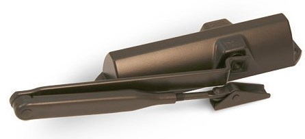 TS-68 Доводчик(корич.)