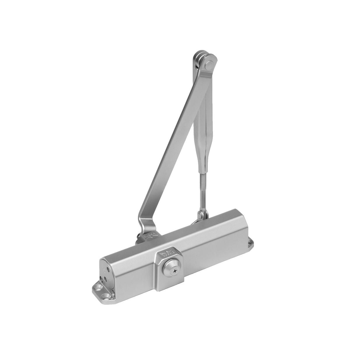 TS Compakt Доводчик (серый)