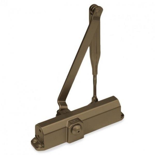 TS Compakt Доводчик (коричневый)