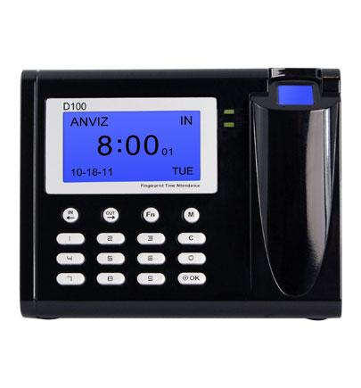 Anviz D100 Desktop