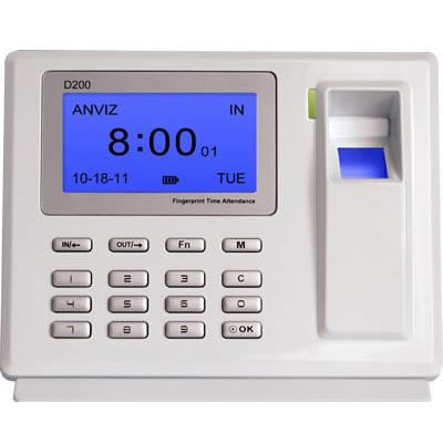 Anviz D200 Desktop