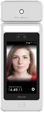 Anviz FaceDeep5-IRT