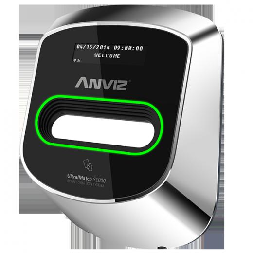 Anviz Iris 2000